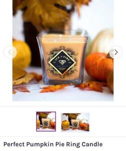 Ice n fire candles