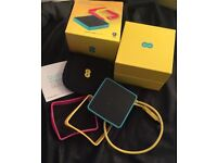 EE mobile 4GEE wifi