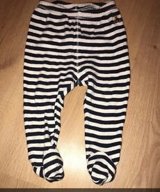 3-6 months pants bundle