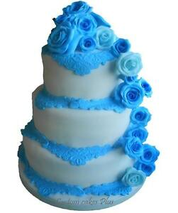 Wedding Cakes, Character birthday cakes & wedding toppers