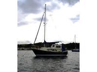 "Motor Yacht ""Gemma"""
