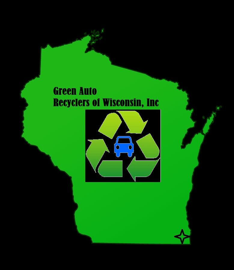 Green Auto Recyclers Of Wisconsin