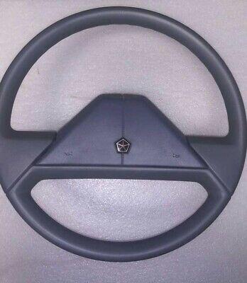 1987-1993 Dodge B150, B250, B350 Series Van Steering Wheel BLUE