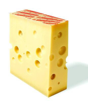 Emmentaler AOP Classic Schweizer Käse 300g