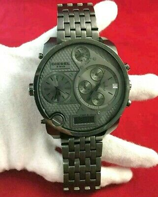 Used, Men's DIESEL Wrist Watch... Reloj De Hombre Marca DIESEL  for sale  Shipping to India