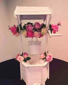 Wishing well for hire! #SPECIAL# Magill Campbelltown Area Preview