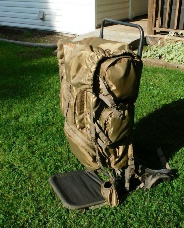 alps outdoorz commander pack bag