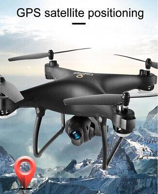 Professional GPS RC Drone with 1080p HD Camera FPV RTH Quadcotper Follow Me
