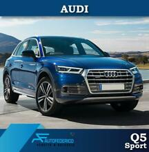 AUDI Q5 Q5 2.0 TDI 150 CV Business