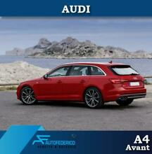 AUDI A4 A4 Avant 2.0 TDI 120 CV Business