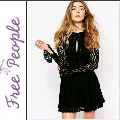 New FREE PEOPLE Teen Witch Lace - Witches Dresses