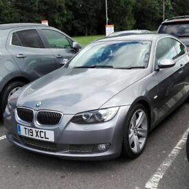 BMW 335dse