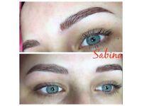 Mobile Sabina's Permanant Makeup