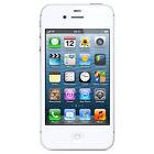 Network Unlocked Apple White Mobile Phones