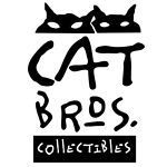 cat brothers collectibles