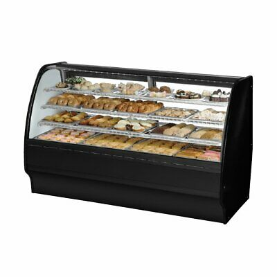 True Tgm-dc-77-scsc-s-w 77 Non-refrigerated Bakery Display Case