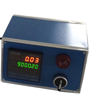 Electronic Digital Meter Length Counter Meter Wheel Ac85-265v Quality Assurance