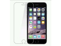 New Tempered Glass Screen Protector Cover iPhone 6