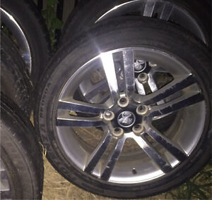 """Ve ss 18"""" rims x5 Helensvale Gold Coast North Preview"""