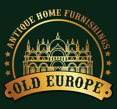 Old Europe Antique Home Furnishings
