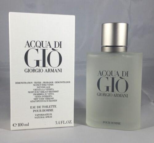 acqua aqua di gio by giorgio a... Image 1