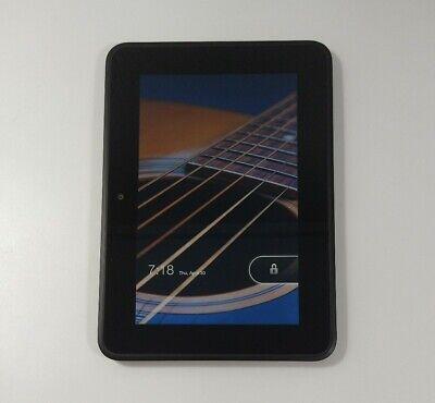 Amazon Kindle Fire HD 7 2nd Gen  |  Model X43Z60  |  32GB  |  7in  |  TESTED