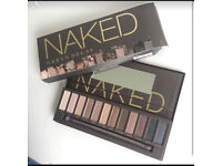 Genuine Urban Decay Naked Palette brand new