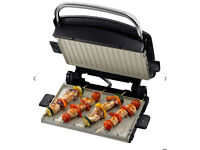 George Foreman 22160 Grill and Melt Advanced
