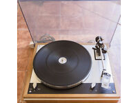 Thorens TD 160 with TP 16 arm and Ortofon M 15 pickup Excellent condition £300 ono