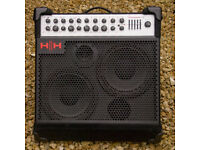 HH Queensbury QBC712 120w Multi Instrument Combo Amplifer