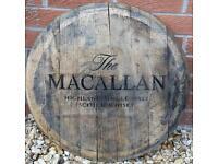 Macallan Cask End