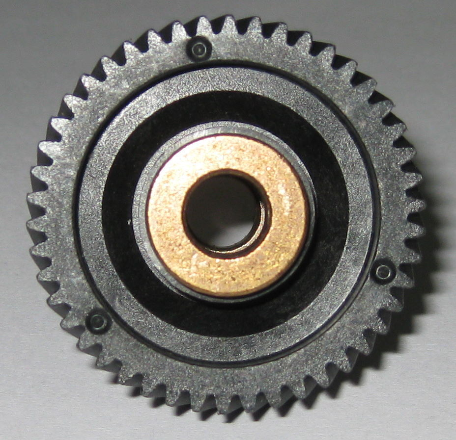 chapter10 helicalgears Introduction gears are used to transmit mechanical power they provide positive transmission of power from one rotating shaft to another and determine speed, direction of rotation, and torque or turning effort.