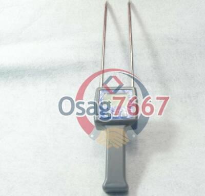 Digital Tk Grain Moisture Meter Tester For Barley Corn Rice Wheat Tk100g