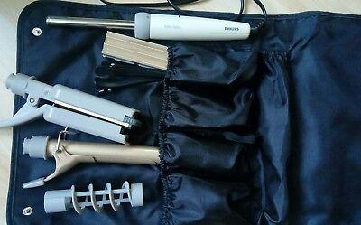 Salon Lockenstab (Philips..Salon Stylist..Multistylist..Styler..Lockenstab..Glätteisen..etc..TOP!!)