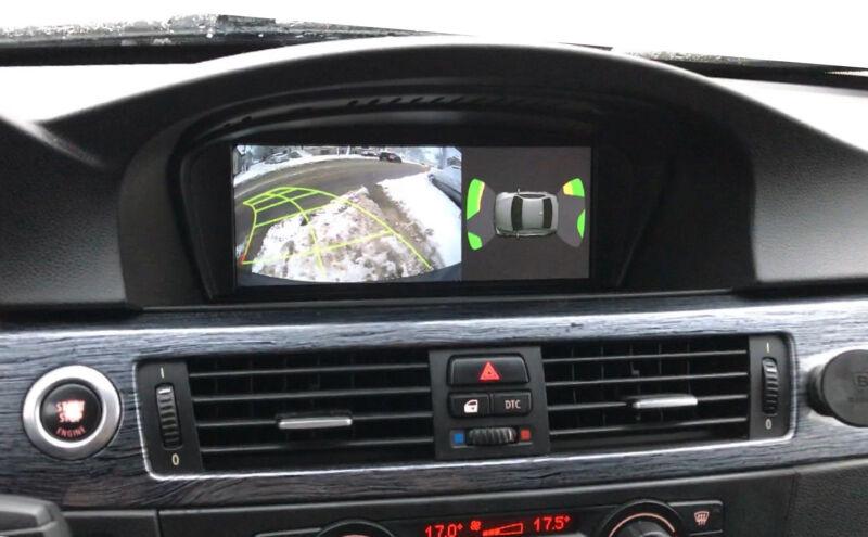 Bmw E90 E60 F30 F10 X5 X1 CCC CIC I Drive GPS Antenna Sat Nav Aerial