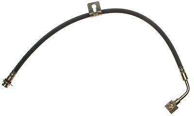 BRAND NEW AC DELCO FRONT RIGHT BRAKE HOSE 150.66033 FITS VEHICLES ON CHART - Front Right Brake Hose
