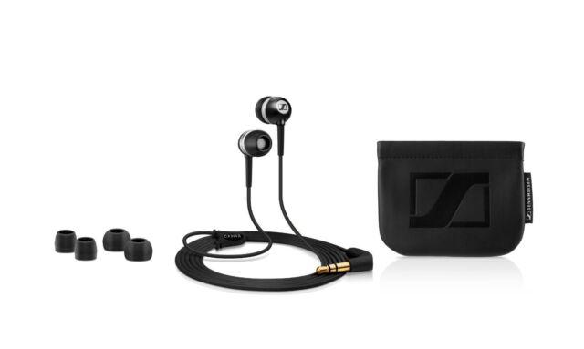 Sennheiser CX 300 II Precision Kopfhörer Gaming Music Professional NEU