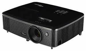 Optoma HD142X Full HD 10980p 3D DLP Home Theater Projector