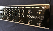 T Rex Soul Mate Analogue Pedalboard Guitar FX Pedal Marrickville Marrickville Area Preview