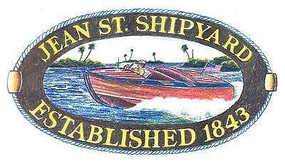 Jean Street Shipyard