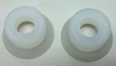 FACTORY PARTS! Bunn CDS-2 Ultra-2 Auger Shaft Seal Suction PAIR 26780.0000 s
