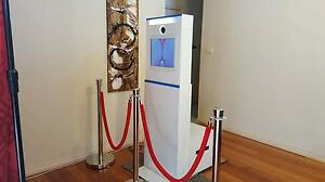 Photo Booth for sale Melbourne brand new easy setup all in one Melbourne CBD Melbourne City Preview