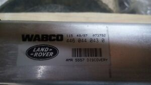 Land Rovery Discovery ABS ECU AMR5557