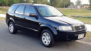 05 Ford Territory SY-TX Auto Wagon. 7 Seat. Must Sell Mermaid Beach Gold Coast City Preview