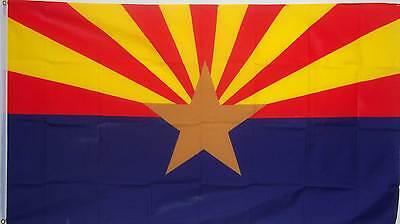 NEW BIG 2x3 ft ARIZONA STATE FLAG BANNER