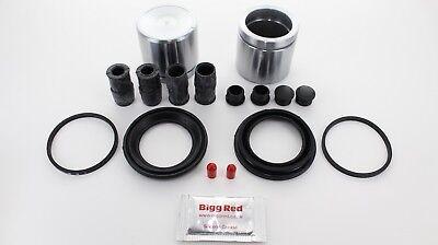 FRONT Brake Caliper Repair Kit +Pistons for Mercedes Sprinter & Vito (BRKP20)