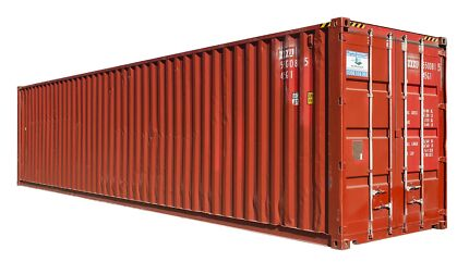 40 ft high shipping container Leichhardt Leichhardt Area Preview