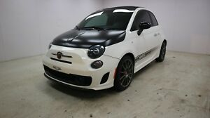 2015 Fiat 500C Abarth *TURBO*