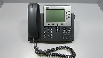 Genuine Cisco Ip Phone 7961 Series