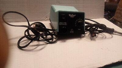 Weller Wes50 Soldering Station Power Unit